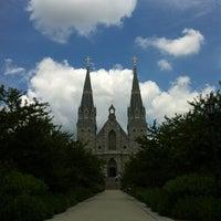 Photo taken at Villanova University by Karen C. on 6/14/2012