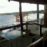 Photo taken at Restaurante El Chejo by Alvaro A. on 3/24/2012