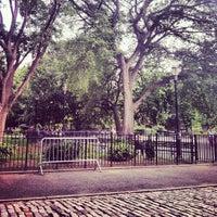 Das Foto wurde bei Tompkins Square Park von Paul R. am 8/24/2012 aufgenommen