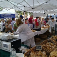 Photo taken at West Palm Beach Green Market by a Guy on Clematis on 2/25/2012