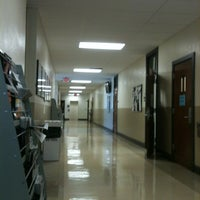 Photo taken at Kilgore College SS Building by Angie R. on 4/23/2012