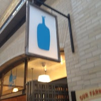 Photo taken at Blue Bottle Coffee by Craig E. on 8/7/2012