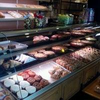 Photo taken at Eddie's Bakery Cafe by David J. F. on 5/17/2012