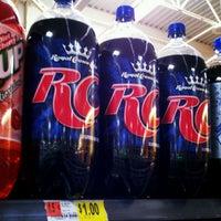 Photo taken at Walmart Supercenter by Eric J. on 4/27/2012