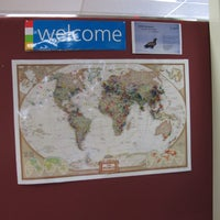 Photo taken at International Centre by University of Alberta International on 4/5/2012