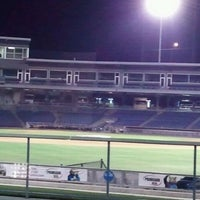 Photo taken at ONEOK Field by J C. on 5/16/2012
