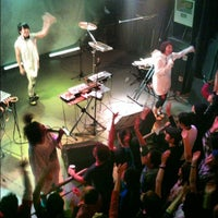 Photo taken at Shinjuku Marz by Yukitoshi Y. on 2/26/2012