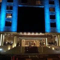 Foto tomada en Bogotá Plaza Summit Hotel por Guido B. el 6/29/2012