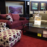 Photo Taken At Rothman Furniture By Jay S. On 4/4/2012 ...