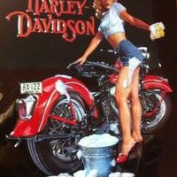 Foto tirada no(a) Autostar (Harley Davidson) por Rafael S. em 6/9/2012