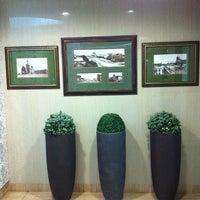 Photo taken at Boutique Hotel Khabarovsk by Сергей Т. on 5/29/2012