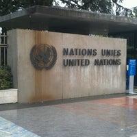 Photo prise au Place des Nations par Pabel Enrique le6/11/2012
