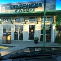 Photo taken at Starbucks by Bridgette L...J.... Q. on 9/12/2012