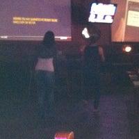 Photo taken at Britton Tavern by Audri H. on 4/19/2012