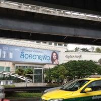 6/20/2012 tarihinde Chayin A.ziyaretçi tarafından Chamchuri Square'de çekilen fotoğraf