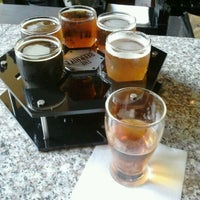 Photo taken at The BeerHive by Sandra S. on 8/25/2012