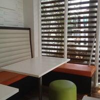 Photo taken at Sandwich Qbano Pepe Sierra by Yesid T. on 7/20/2012