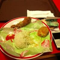 Photo taken at KFC by Nola R. on 5/10/2012