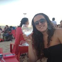 Foto tomada en Chiringo La Xancla por Eloi P. el 6/16/2012
