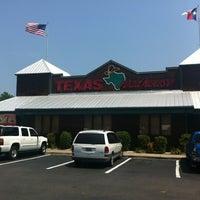 Photo taken at Texas Roadhouse by Miko on 7/1/2012