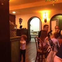 Photo taken at Nonno Mio by Lorenzo P. on 4/8/2012