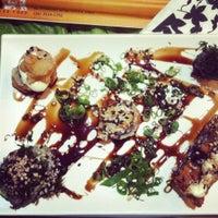 Foto tirada no(a) Ki Japanese Food por Thelma R. em 8/24/2012