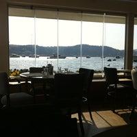 3/31/2012 tarihinde Ersan K.ziyaretçi tarafından Divan Brasserie Bebek'de çekilen fotoğraf