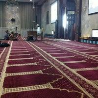 Photo taken at Masjid Agung Sunda Kelapa by Erwin N. on 4/23/2012