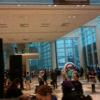 Photo taken at Cloudforce Social Enterprise Tour - San Francisco 2012 by David S. on 3/15/2012