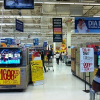 Photo taken at Walmart by Vivianne V. on 8/11/2012