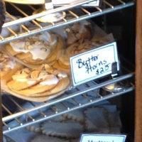 Photo taken at ETG Coffee & Bakery by Bob S. on 6/15/2012