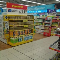 Photo taken at Tesco by Afiq S. on 5/11/2012