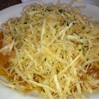 Photo taken at Casa Restaurante by Clara Ximena M. on 3/19/2012