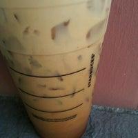 Photo taken at Starbucks by Drew B. on 2/16/2012