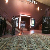 Photo taken at Marcus Crosswoods Cinema by Tina C. on 8/13/2012