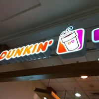 Photo taken at Dunkin' Donuts by Jorge A. on 7/29/2012