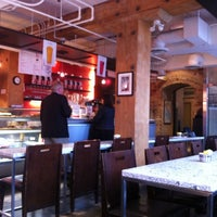 Photo Taken At B Espresso Bar By Emma On 4 30 2017