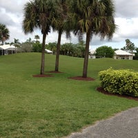 Photo taken at BallenIsles Country Club by Maeghan C. on 3/2/2012