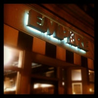 Photo taken at Empire Little Bar Bistro by Gregg D. on 7/18/2012
