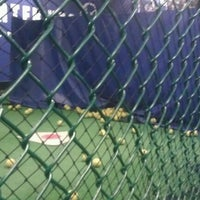 Photo taken at The Baseball Center NYC by Alexander S. on 5/1/2012