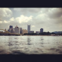 Photo taken at City of Pittsburgh by Danny H. on 5/27/2012