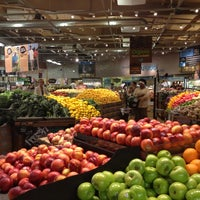 Photo taken at Whole Foods Market by Yulia P. on 9/5/2012
