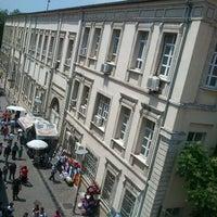 Photo taken at Kemeraltı by Yiğithan B. on 5/14/2012