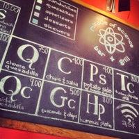 7/10/2012에 Mingfei Y.님이 Miracle of Science Bar & Grill에서 찍은 사진
