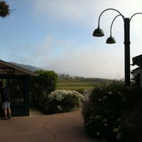 Photo taken at Mission Ranch Restaurant by Hanny P. on 6/18/2012