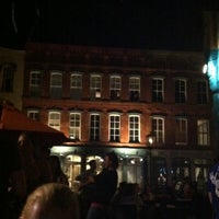 Photo taken at The Strand Historic District by Brandi H. on 7/7/2012