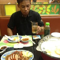 Photo taken at MK Restaurant (เอ็มเค) by Anucha N. on 5/11/2012