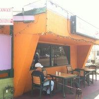Photo taken at La Playa Taco Shop by Norma L. on 8/16/2012