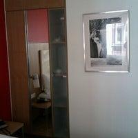 Das Foto wurde bei Hotel Santo von Alexander E. am 7/6/2012 aufgenommen
