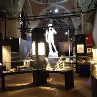 8/12/2012 tarihinde Serkan U.ziyaretçi tarafından Tophane-i Amire Kültür Merkezi'de çekilen fotoğraf
